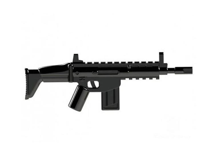 """CombatBrick Special Forces Assault Rifle """"SFAR"""""""