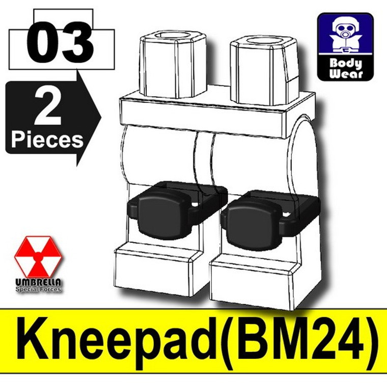 Knee pad (BM24)