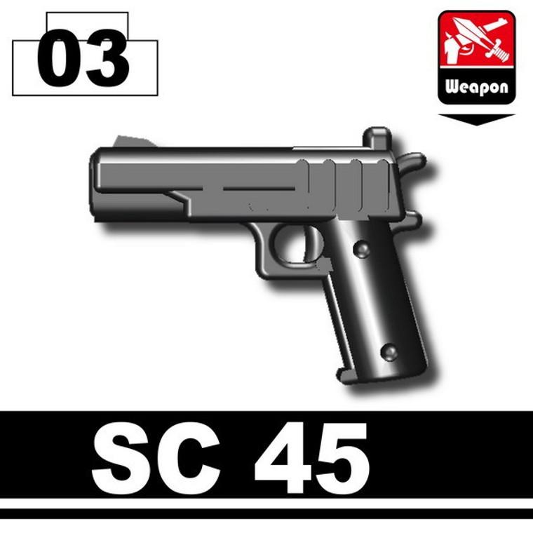 SC 45 Pistol