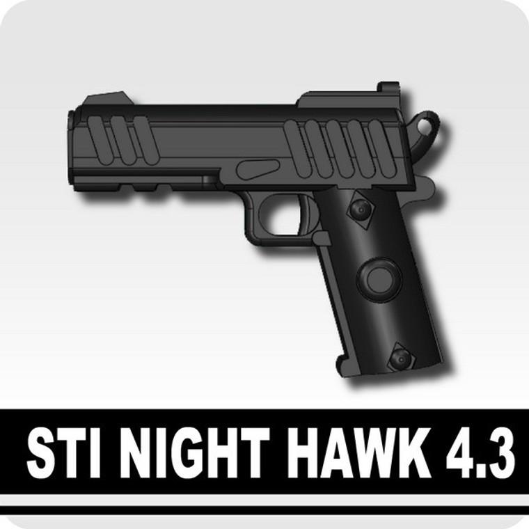 STI Night Hawk 4.3 Pistol