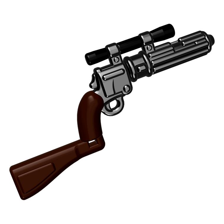 BrickArms RELOADED EE-3 Blast Carbine