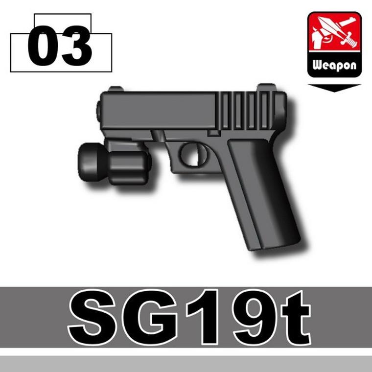 Handgun SG19t