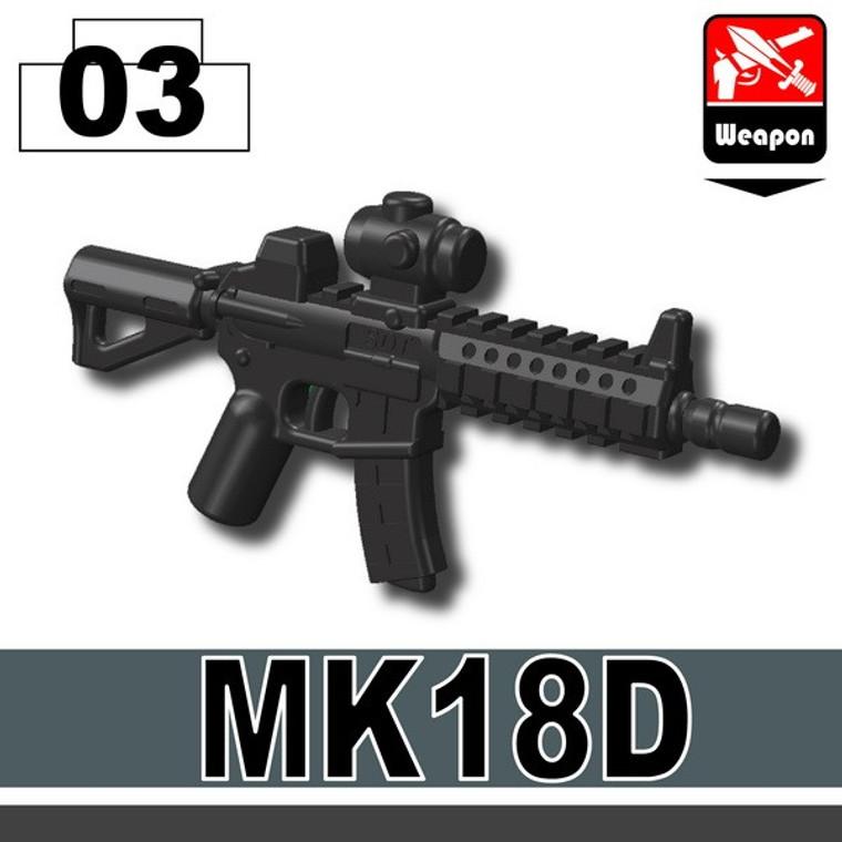 MK18D