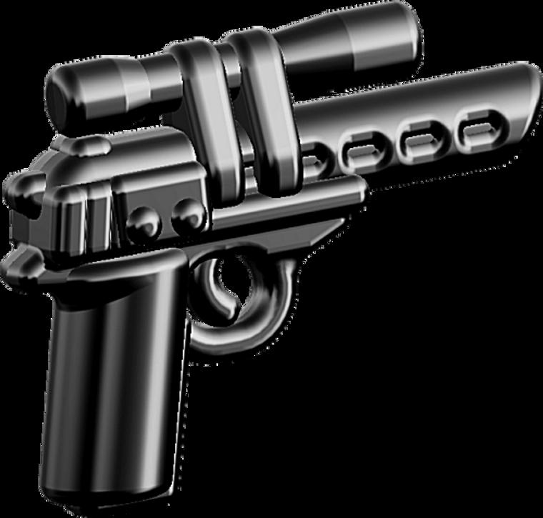 BrickArms GF-3556 Blaster Pistol