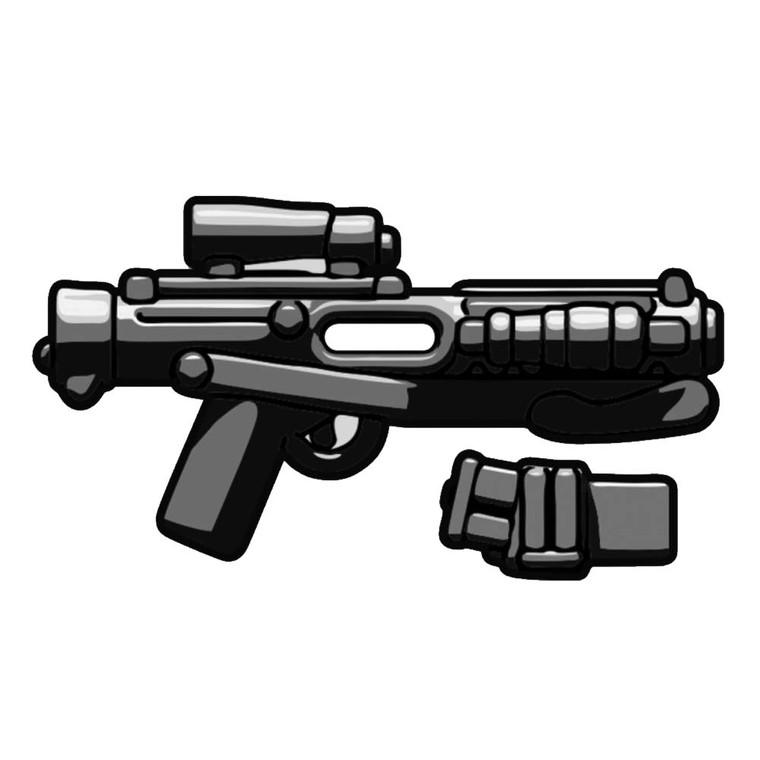 BrickArms E-11 v2 Blaster Rifle w/Mag