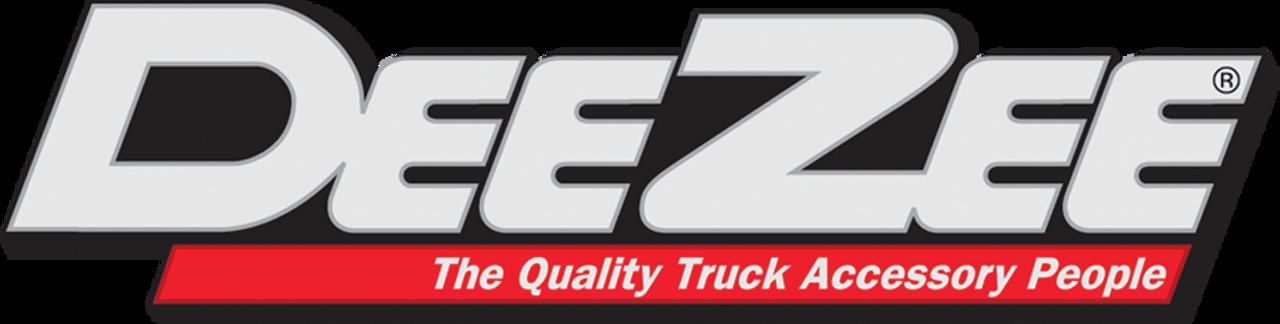 DeeZee Tailgate Assist - American Trucks