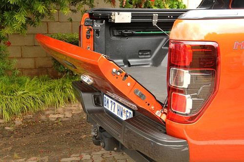 EZDown - Ford Ranger PX3 (including Ford Ranger Raptor)