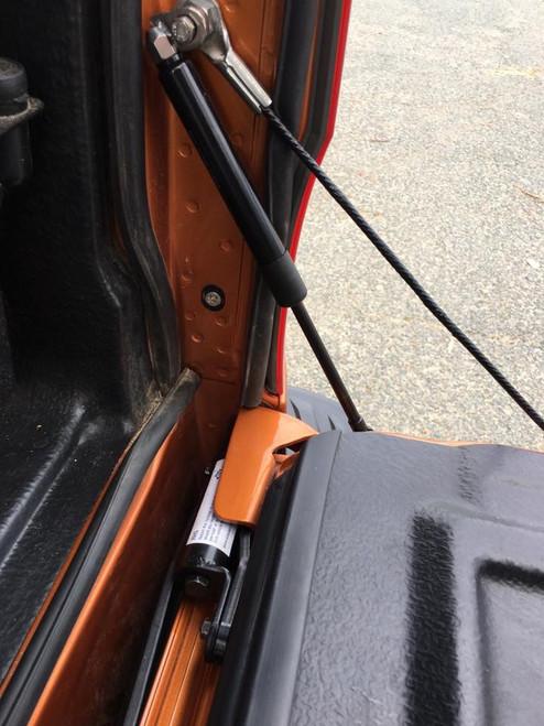 EZDown Reloaded - Ford Ranger / Mazda BT50