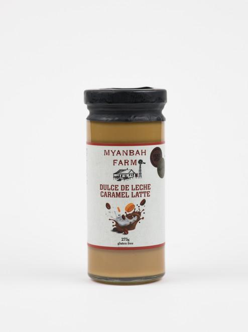 Dulce de Leche Caramel Latte 275g
