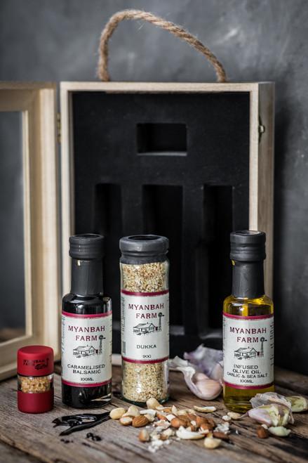 Gift Box -Gourmet