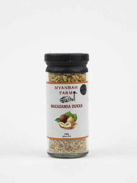 Macadamia Dukka 140g
