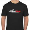 GhostStop Logo Tee