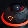 360° Ghost Cam