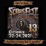 Join us at ScareFest 13