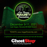 Join us at Las Vegas ParaUnity Convention