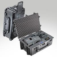 Pelican Gear Case With Foam-1