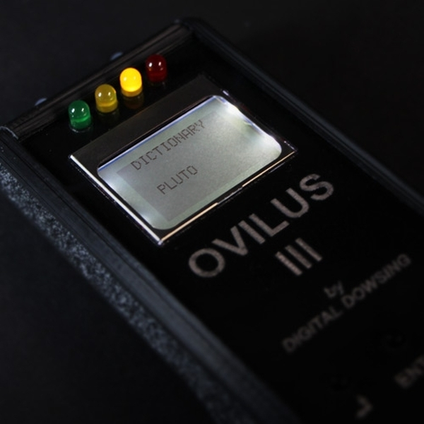 Ghost Box Ovilus III