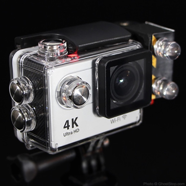 Full Spectrum Night Vision Video Camera