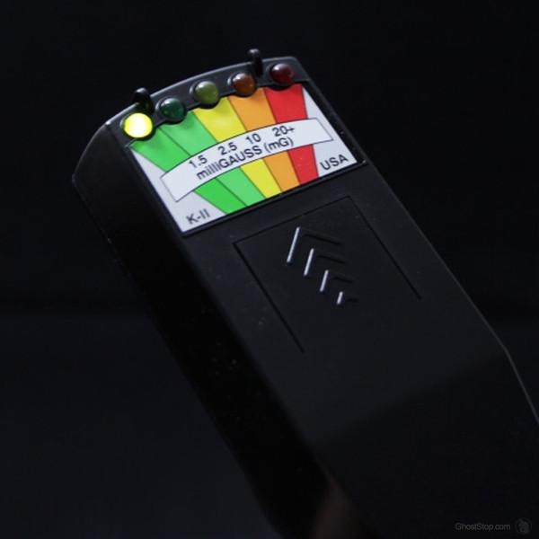 USED EMF Meter