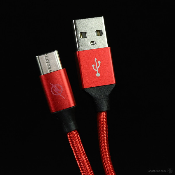 USB Cable with Adapter