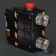 Compact Infrared Night Vision Camera Light