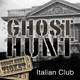 Ghost Hunt Tag-Along - Italian Club
