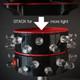 360° Puck Infrared Light