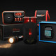 Ghost Hunting Kit with Spirit Box