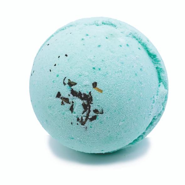 Bath Bomb - Green Tea