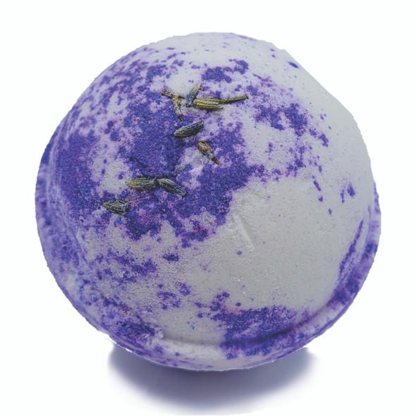 Bath Bomb - Lavender Detox