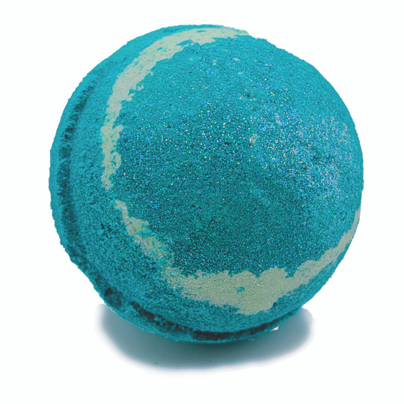 Bath Bomb - Chakra Collection - Adventurine / Holidaze (Seasonal - Fall)