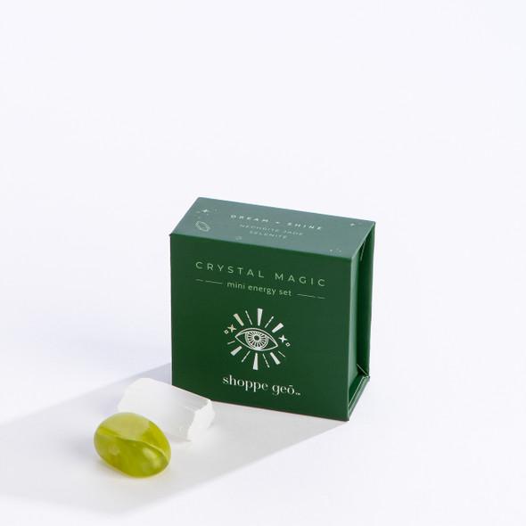 Energy Collection - Dream + Shine Mini Energy Set