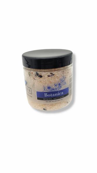 Mineral Soak - Botanica (Bath Salt) mini