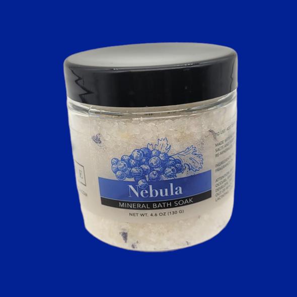 Mineral Soak - Nebula (Bath Salt) mini