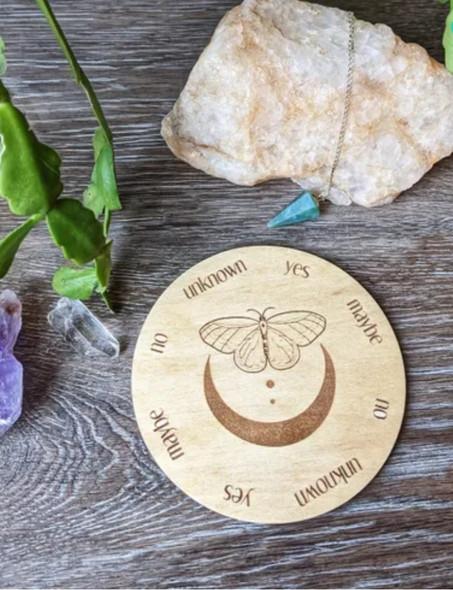 Pendulum Board - Butterfly