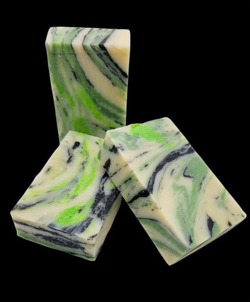 Standard Soap - Wicked (Seasonal)