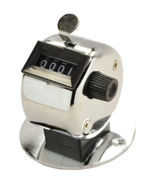TC-002 Mounted Tally Counter Right-Front