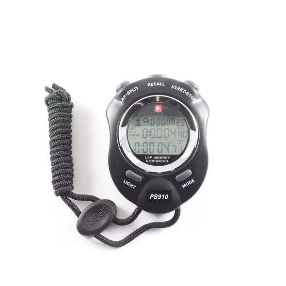 Deluxe Digital Stopwatch