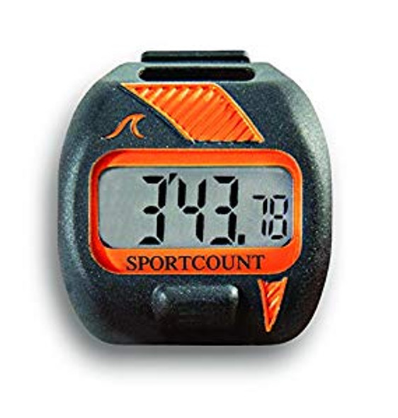 SportCount CountDown Timer (water proof)
