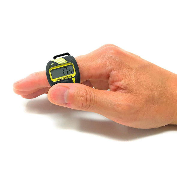 SportCount Stopwatch (water proof)
