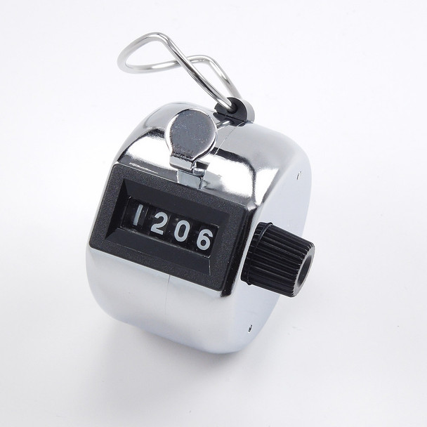 ht-1 stainless steel hand tally counter