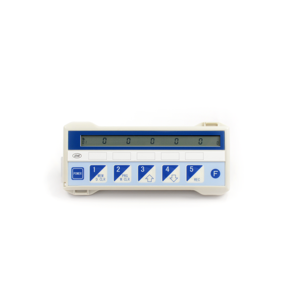 DK-4500 (E45) Electronic Counter - CLEARANCE ITEM!
