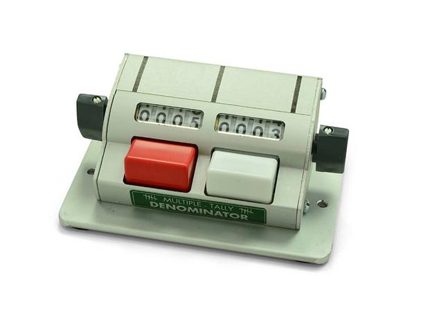 Professional Modular Counters