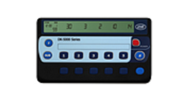 DK-5010A | 10 Counters in 1