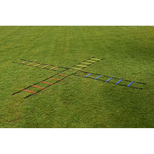 Mitre Agility Ladders Quadruple