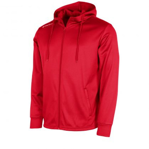 Stano Field Hooded Top