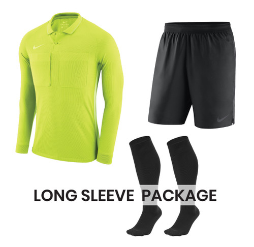 Referee Bundle - Long Sleeve