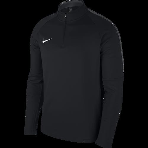 Nike Kids Academy 18 Drill Top Black