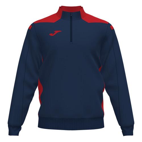 Joma Championship VI 1/4 Zip Sweatshirt