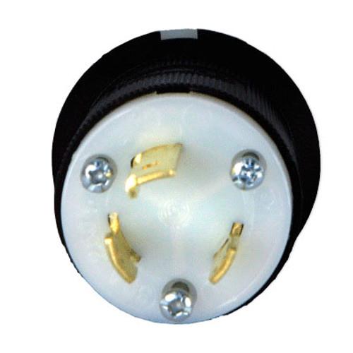 Groovy Lex 30 Amp 250 Vac Nema L6 30 Locking Male Plug Nema Wiring Wiring 101 Relewellnesstrialsorg